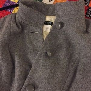 J. Crew Jackets & Coats - JCrew Factory Women's Wool Coat